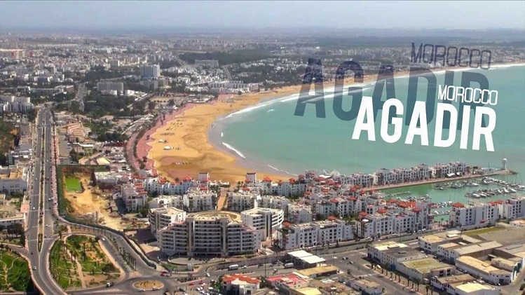 2nd Aln Annual Meeting Agadir Morocco 2016 Africa Logistics Network Africa Logistics Network